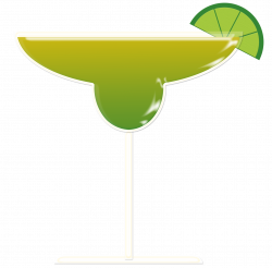 Margarita Glass Drawing at GetDrawings.com | Free for personal use ...