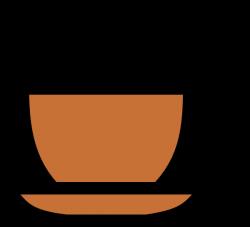 Coffee Clip Art at Clker.com - vector clip art online, royalty free ...