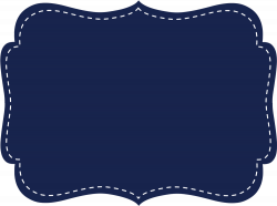 Picture Frames Blue Clip art - blue 1000*746 transprent Png Free ...