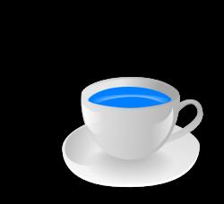 Cup Of Water Clip Art at Clker.com - vector clip art online, royalty ...
