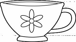 Tea Cup Clip Art Free - Cliparts.co