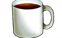Coffee cup transparent background clipart - Clip Art Library