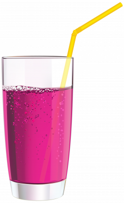 Pink Drink PNG Clipart - Best WEB Clipart