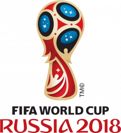 2018 FIFA World Cup Logo [PDF] Vector EPS Free Download, Logo, Icons ...