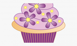 Cupcake Clipart Mothers Day - Mother's Day Cupcakes Clip Art ...