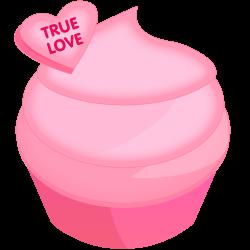 cupcake clip art | Cupcake Clipart