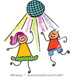 Dance Party Clipart | Clipart Panda - Free Clipart Images