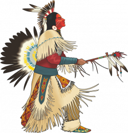 Native Dance Clipart & Native Dance Clip Art Images #2263 - OnClipart