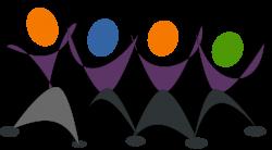 Clipart - dancing-people