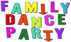Family Dance Party & Sing-Along w/ Kakagi — West End Cultural Centre