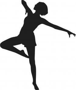 Jazz Dance Clipart | Free download best Jazz Dance Clipart ...