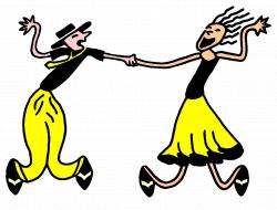 Lindy Hop, Charleston & Swing Jive
