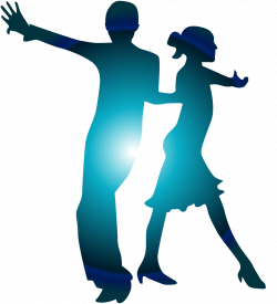 High School Dance Program — Studio One Ballroom
