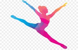 Modern Background clipart - Dance, transparent clip art