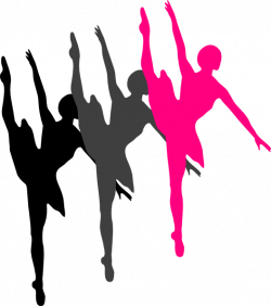 Image result for Dance Silhouette Clip Art | World of dance ...