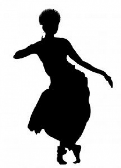 Traditional Dance Clipart - Clip Art Library
