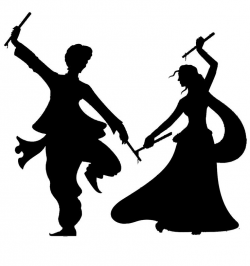 Traditional dance clipart 7 » Clipart Station