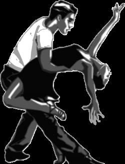 Dancing - vector Clip Art | Clipart Panda - Free Clipart Images