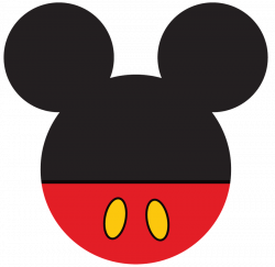 Mickey e Minnie - Minus | clipart - mickey-minnie mouse dressup and ...