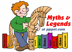 Myths and Legends - FREE Presentations in PowerPoint format, Free ...