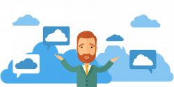Cloud Definition – What is a Cloud? (With Infographic)