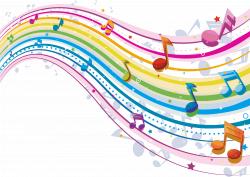 music-notes-symbol-high-definition-wallpaper | Sangeet Vilas | music ...