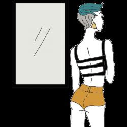 Mirror Dream Dictionary: Interpret Now! - Auntyflo.com