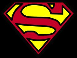 Superman logo png clip art image #1543 - Free Transparent PNG Logos