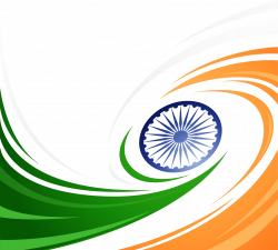 Indian Flag PNG Transparent Free Images   PNG Only