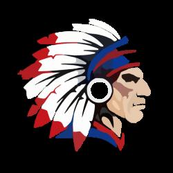 Indian Head Outline Clip Art at Clker.com - vector clip art online ...