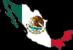 free clip art maps | Mexico Flag 071511» Clip Art | México ...