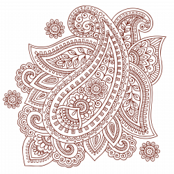28+ Collection of Mehndi Clipart Png   High quality, free cliparts ...