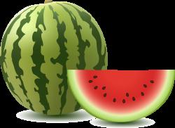 Watermelon popby --