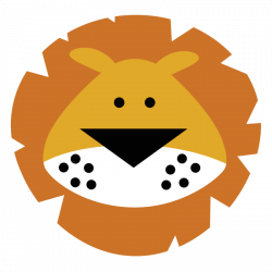 Lion svg file for scrapbooking free svgs free svg cut files cute svg ...