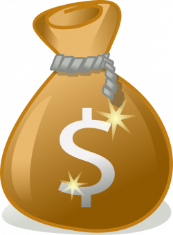 Free money bag PSD files, vectors & graphics - 365PSD.com