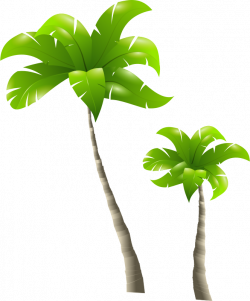 Image for Palm Trees Nature Clip Art | Nature Clip Art Free Download ...