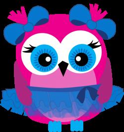 Baby Girl Clip Art Hearts | Cute owl balerina free clip art. Best ...