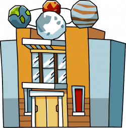 Science Museum Clipart & Science Museum Clip Art Images - OnClipart