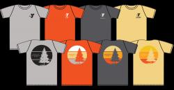 Custom T-Shirts and T Shirt Printing - Atlanta Logo Wear