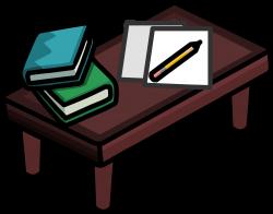 CPU Student Desk | Club Penguin Wiki | FANDOM powered by Wikia