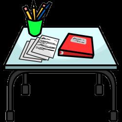 Writing Desk | Club Penguin Wiki | FANDOM powered by Wikia