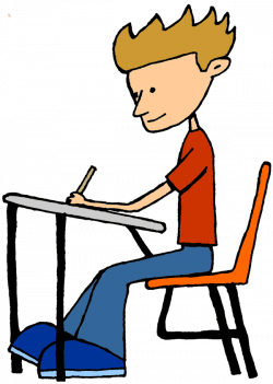 Student Sitting Png. Computer Table Sitting Student Study Study ...