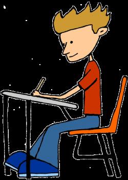 Free Boy Desk Cliparts, Download Free Clip Art, Free Clip Art on ...