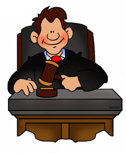 28+ Collection of Clipart Of Judge | High quality, free cliparts ...