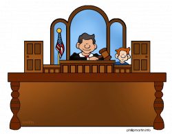 28+ Collection of Judge In Court Clipart | High quality, free ...