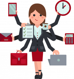 28+ Collection of Administrative Work Clipart | High quality, free ...