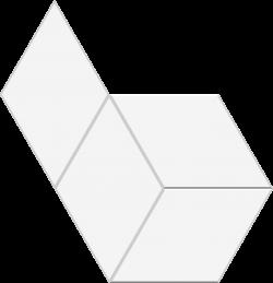 Clipart - Diamond Pattern