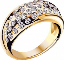 Gold Ring PNG Image - PurePNG | Free transparent CC0 PNG Image Library