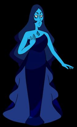 Image - Blue-Diamond Mural Form.png   Steven Universe Wiki   FANDOM ...