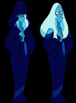 Image result for Blue Diamond Steven universe   ❤ Blue Diamond ...